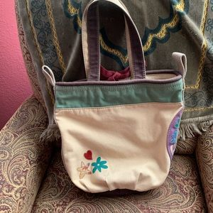 Lucky Brand Bags - Large Lucky bag
